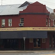 The William Farrer Hotel