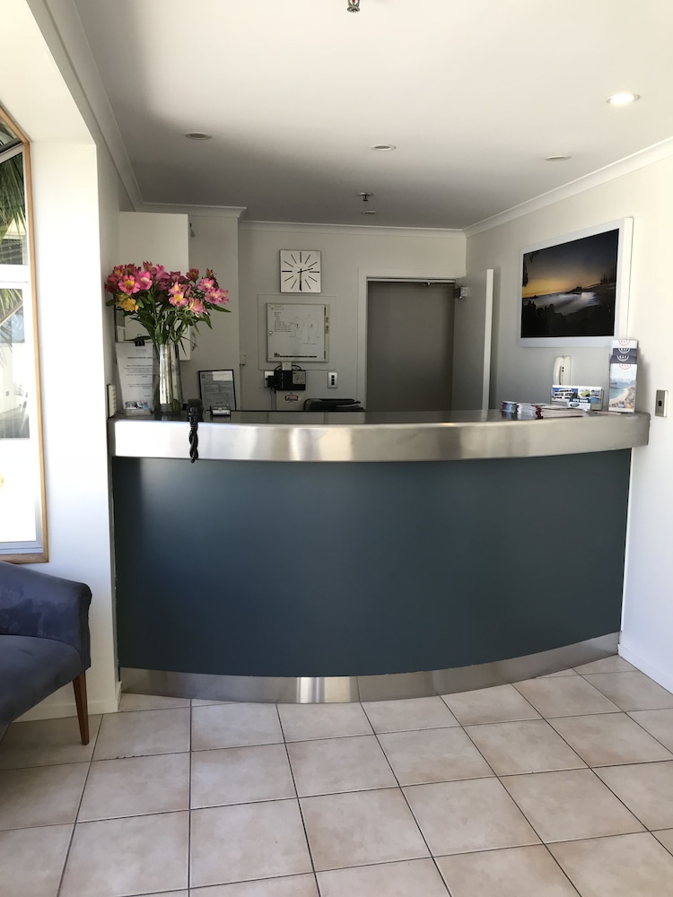 Belle Mer Apartments Deals & Reviews (Tauranga, NZL) | Wotif