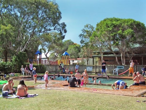 Ocean Grove Holiday Park Ocean Grove, AUS - Best Price