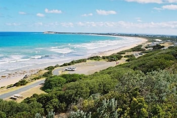 Ocean Grove Holiday Park Deals & Reviews (Ocean Grove, AUS