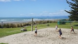 Island View Holiday Park - Opotiki Hotels