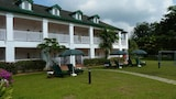 Riders Lodge Resort - The Original - Kulai Hotels