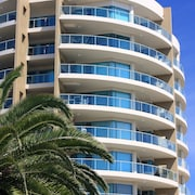 Sails Luxury Apartments, Forster