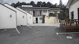 Kelly's Motel - Taumarunui Hotels