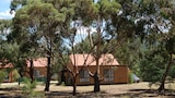 Mountain View Motor Inn & Holiday Lodges - Halls Gap Hotels