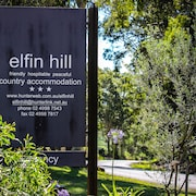 Elfin Hill Country Accommodation