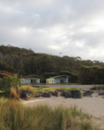 Kennett River Holiday Park