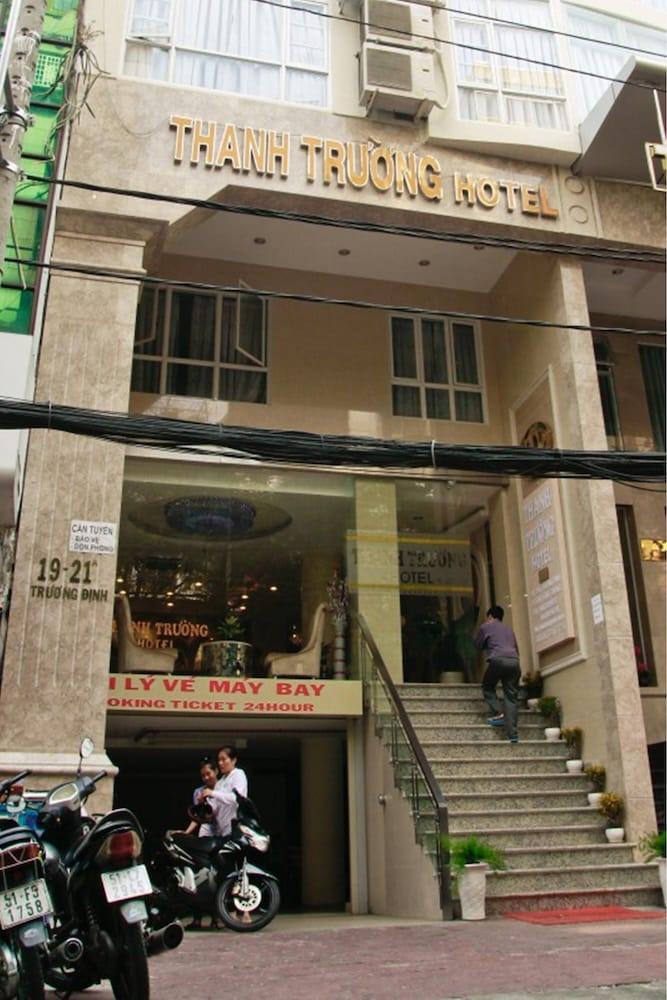 Thanh Truong Hotel Ho Chi Minh City 2018 Reviews Booking