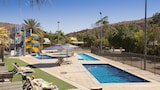 BIG4 Macdonnell Range Holiday Park - Ross Hotels