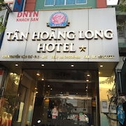 Tan Hoang Long Hotel District 5