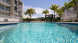 Splendido Resort Apartments - Mermaid Beach Hotels