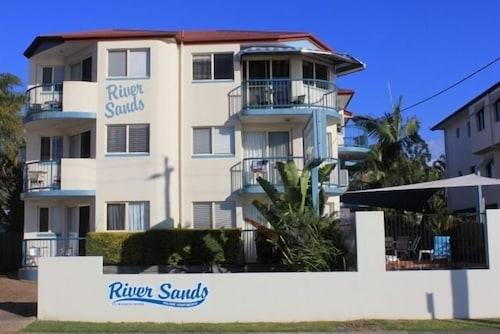 River Sands Apartments