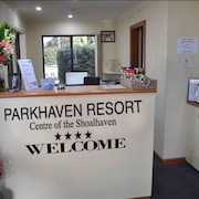 Parkhaven Resort