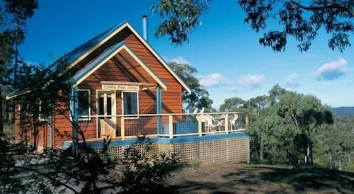 Lorne Bush House Cottages & Eco Retreats