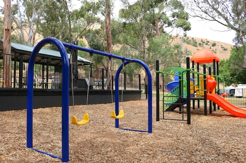 Adelaide's Brownhill Creek Tourist Park