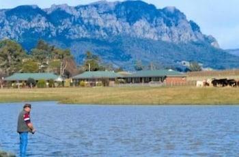 Kentish Hills Retreat Tasmania Australia
