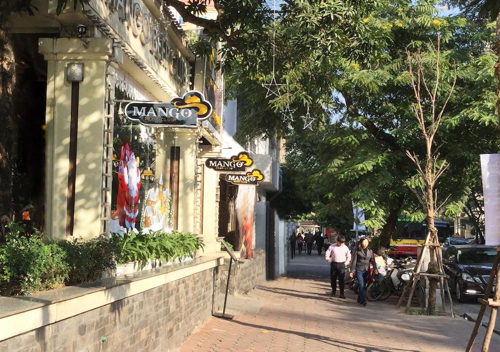 Mango hotel hanoi in hanoi hotel rates reviews on orbitz featured image mightylinksfo