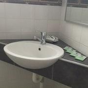 Vask på badet