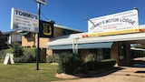 Tommo's Motor Lodge - Narrabri Hotels