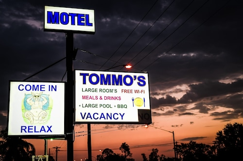 Tommo's Motor Lodge