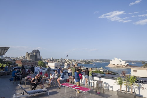 Sydney Harbour YHA - Hostel