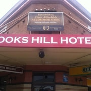 The Cooks Hill Hotel