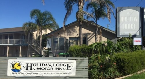 Holiday Lodge Motor Inn