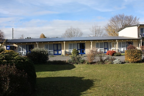 Spa Lodge Motel