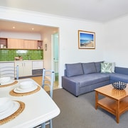Harbourview Serviced Apartments