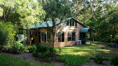 Harmony Forest Accommodation and Vineyard