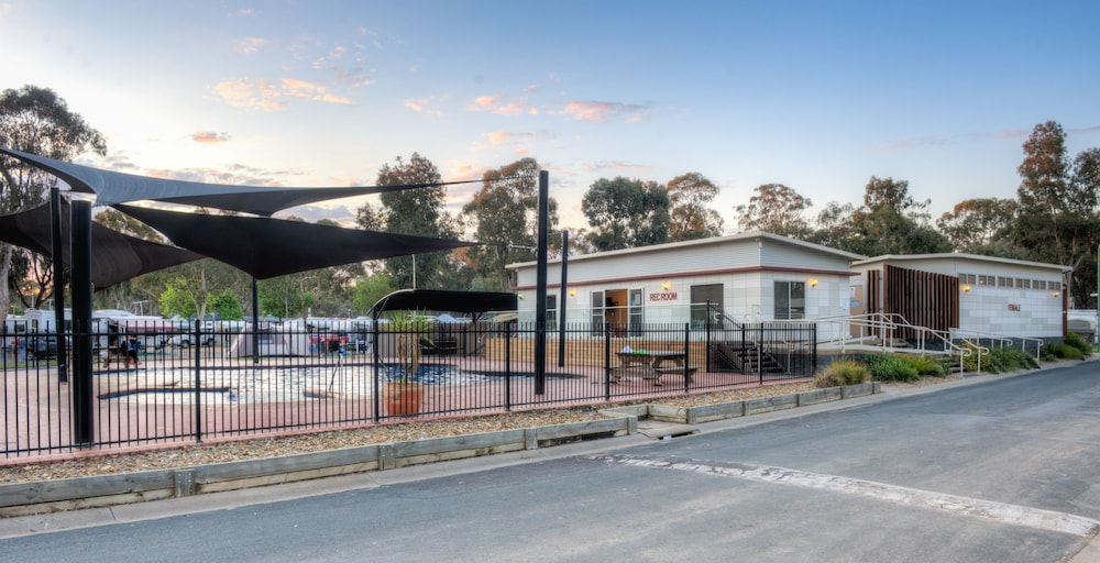 NRMA Echuca Holiday Park Echuca, AUS - Best Price Guarantee | LastMinute