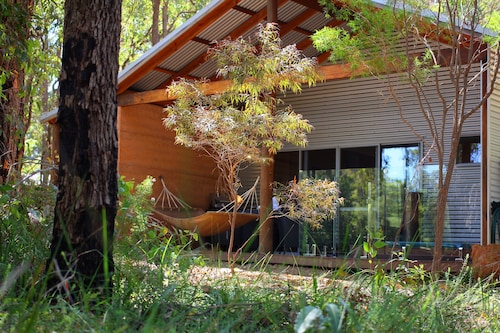 Hidden Valley Eco Spa Lodges & Day Spa