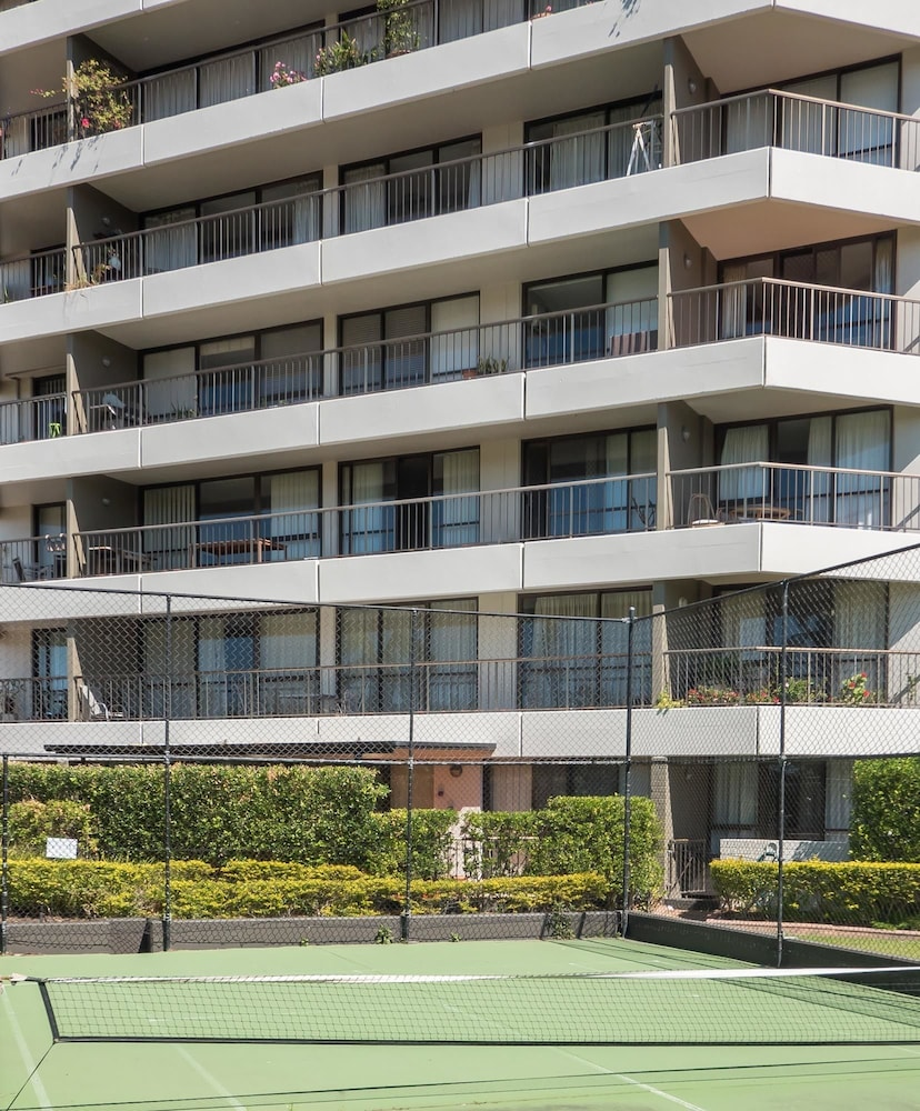 Palmerston Tower Holiday Apartments Deals & Reviews