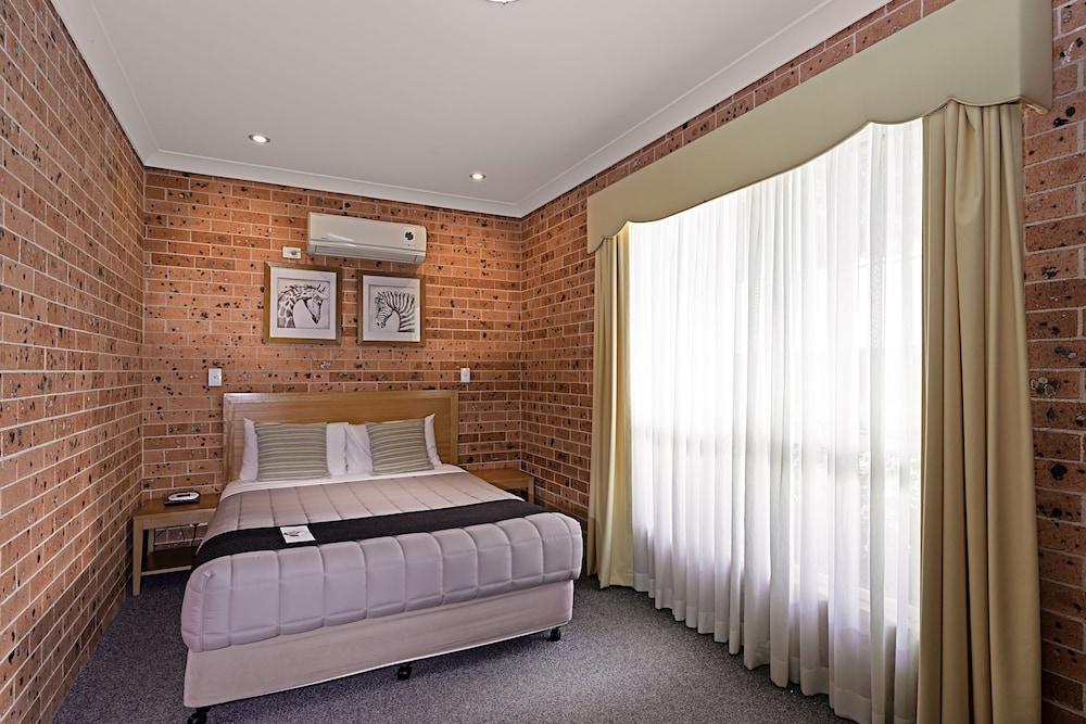 Akuna Motor Inn and Apartments Deals & Reviews (Dubbo, AUS)   Wotif