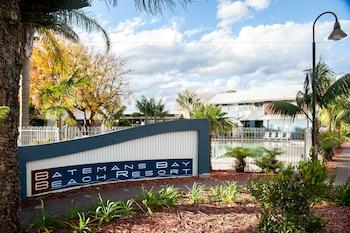 BIG4 Batemans Bay Beach Resort
