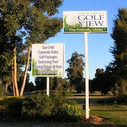 Barooga Golf View Motel