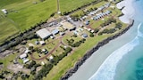 Henty Bay Beachfront Holiday Park