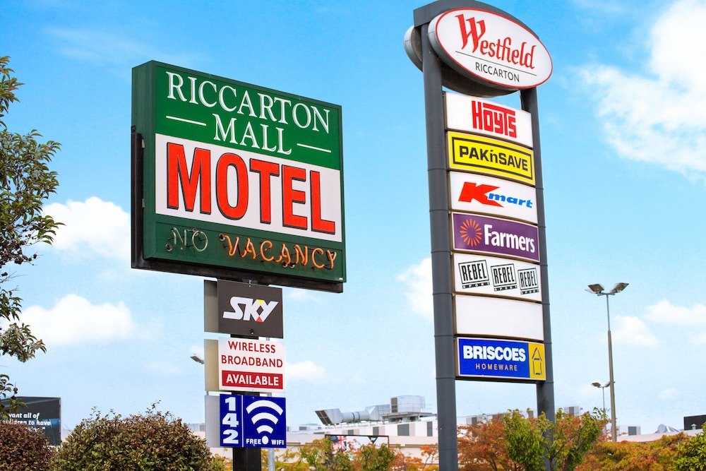 Riccarton Mall Motel in Christchurch | Hotel Rates & Reviews on Orbitz