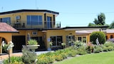 Twin Swans Motel - Inverell Hotels