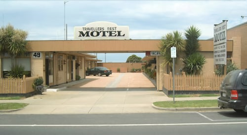 Travellers Rest Motel
