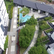 Story Apartments - Kangaroo Point