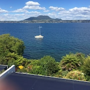 Taupo Lakeside Homestay