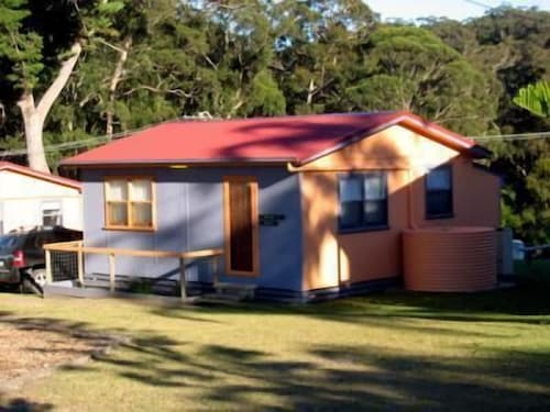 Durras Lake North Holiday Park