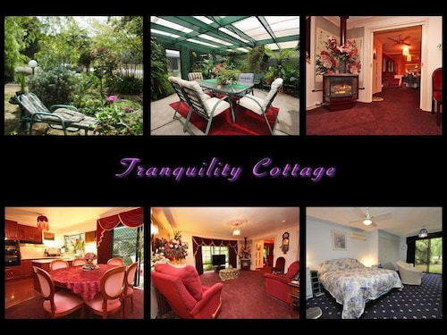 Ballarat Tranquility Cottages