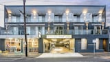 Belmercer Motel - Geelong Hotels