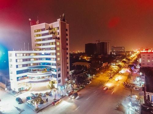 무옹 탄 빈 호텔