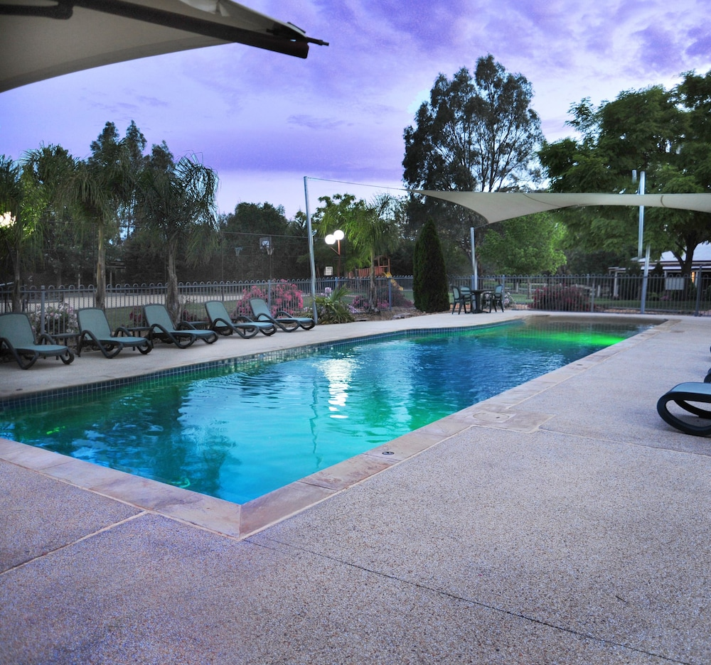 Moama Australia  city photo : Riverview Resort Deals & Reviews Moama, Australia | Wotif