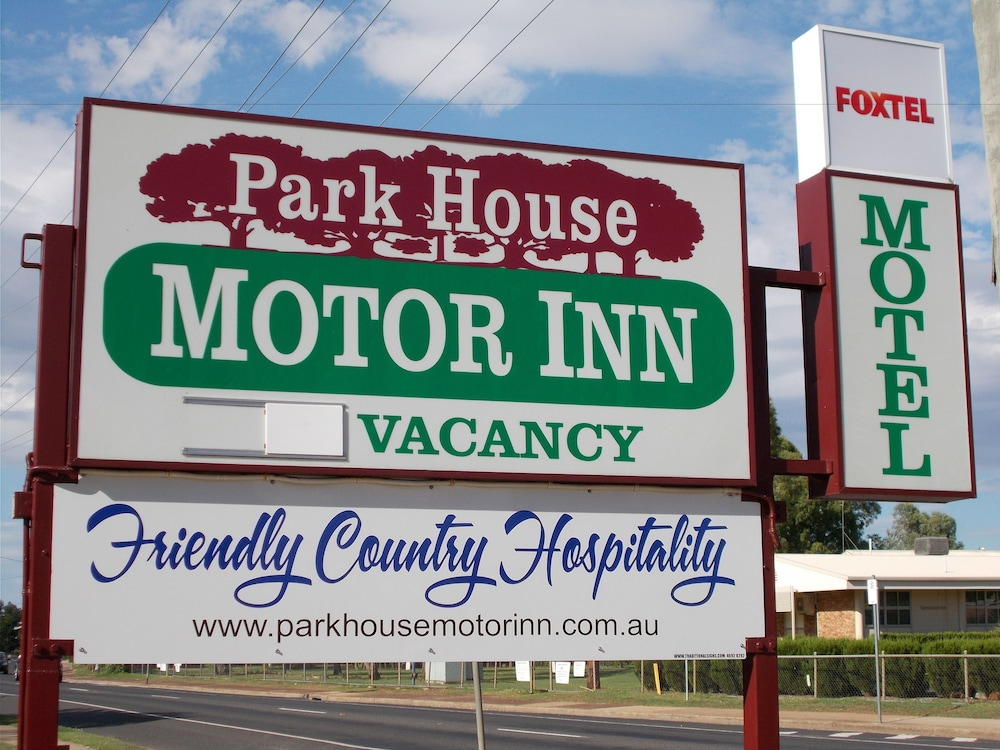 Park House Motor Inn Darling Downs Australia Expedia