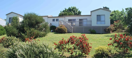 Lookout Holiday Units