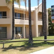 Kalbarri Murchison View Apartments
